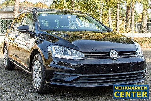 Volkswagen Golf Variant - 1.6TDI DSG *+AHK+NAVI+KAM+CLIMATR!*
