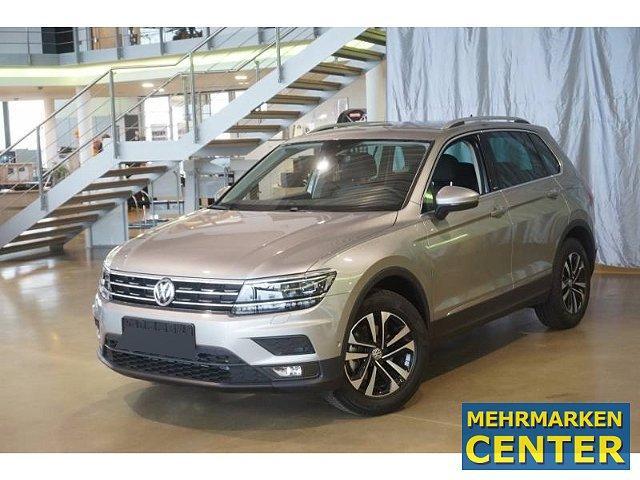 Volkswagen Tiguan - UNITED 1.5TSI*LED ACC Kamera AHK Navi SHZ