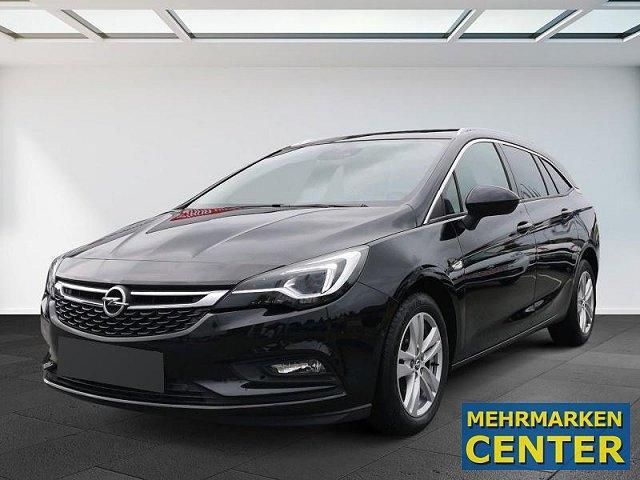 Opel Astra Sports Tourer - 1.6 D (CDTI) Start/Stopp Navi Sitzheizung Spurhalteass.