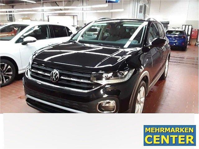 Volkswagen T-Cross - 1.0 TSI DSG Style Navi LED DAB+