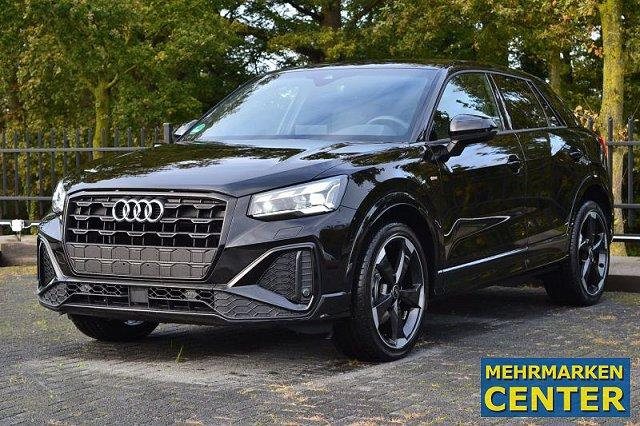 Audi Q2 - 35 TFSI 110 S-Line