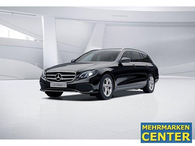 Mercedes-Benz E-Klasse - E 220 d T Avantgarde 360 Keyl LED Navi SHZ Einpa