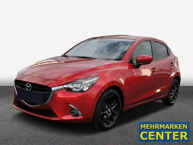 Mazda Mazda2 - 2 SKYACTIV-G 90 KIZOKU Voll-LED Scheinw.