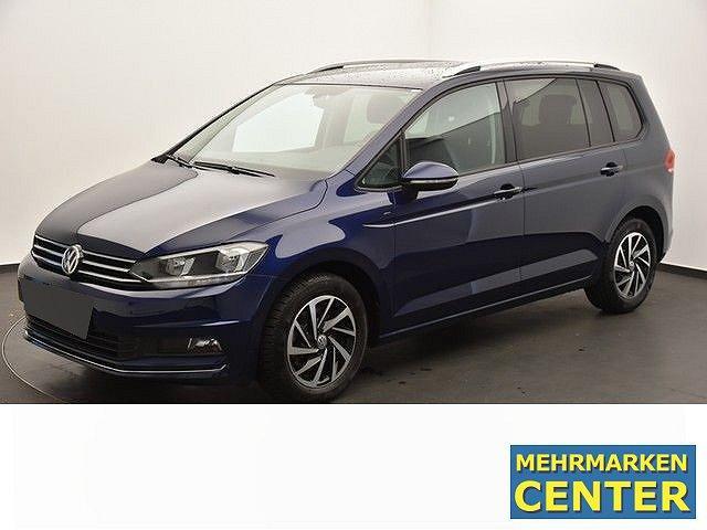 Volkswagen Touran - 1.2 TSI Join ACC/Rüka/Navi/Bluetooth/Sitzhzg