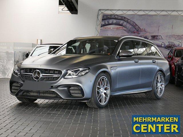 Mercedes-Benz E-Klasse - E 63 AMG S 4M+ T ohne OPF Magno Vmax Perf Carbon