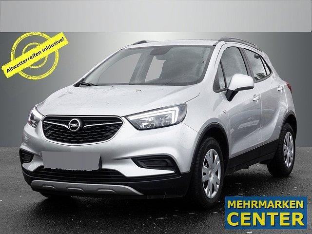 Opel Mokka X - Selection 1.6 KLIMA ALLWETTER PDC BT
