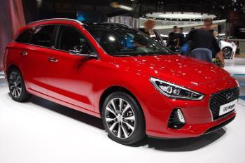 EU-Neuwagen Hyundai i30 Kombi Reimport