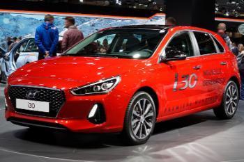 EU-Neuwagen Hyundai i30 Reimport