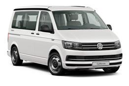 EU-Neuwagen Volkswagen T6 California Reimport