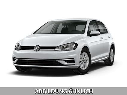 Volkswagen Golf - Limousine Comfortline 1.5 TSI ACT 96kW (131 PS) BlueMotion Technology 7-Gang DSG