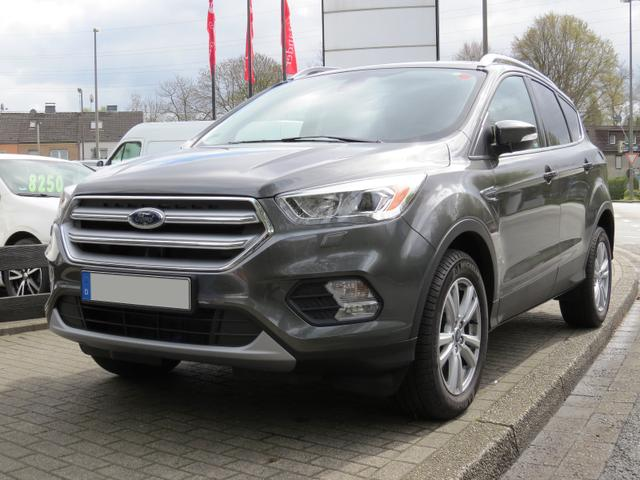 Ford Kuga - NEU 1.5 Eco 150PS Trend Alu17, Privacy, D