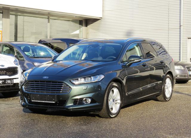 Ford Mondeo Turnier - 1.0 Eco Trend Winterp. PDC, SYNC