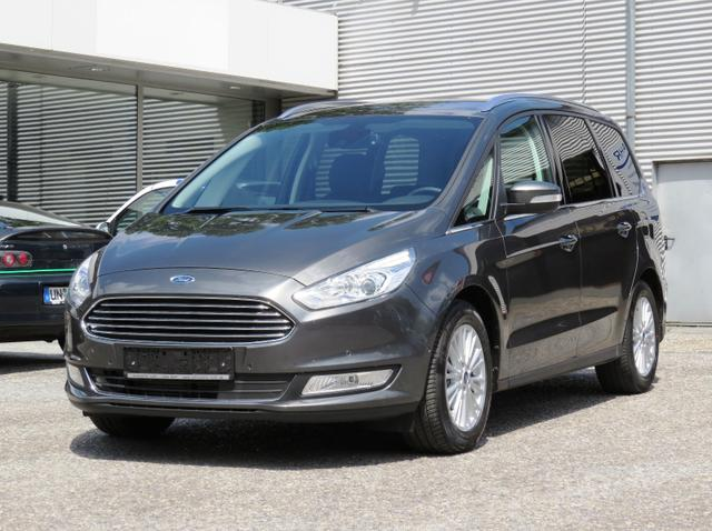 Ford Galaxy - 1.5 Eco Titanium Navi, LED, Alu18, Kam.