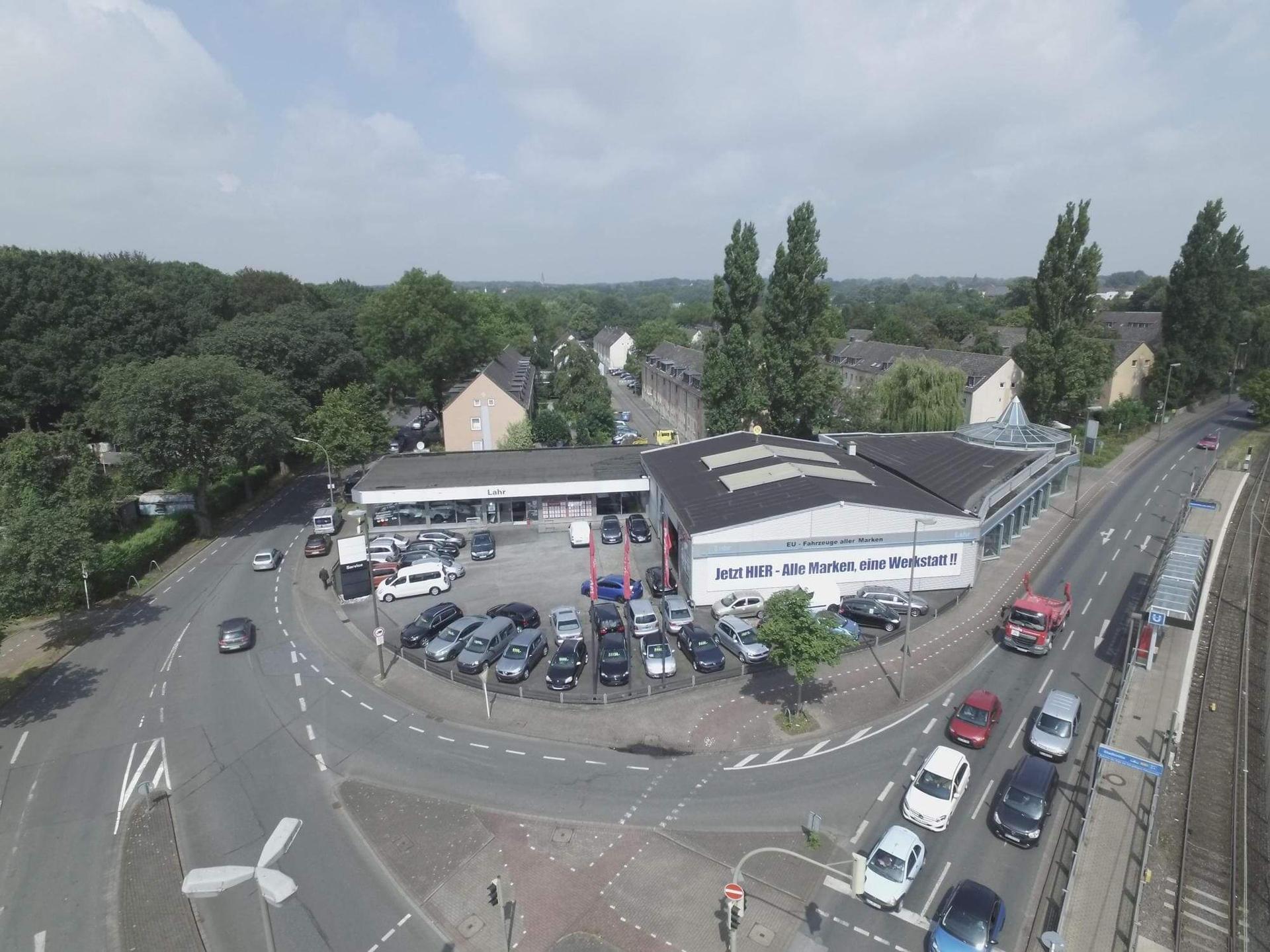 Autocenter Lahr GmbH & Co. KG