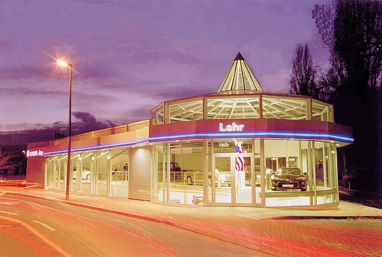 Autocenter Lahr GmbH & Co. KG