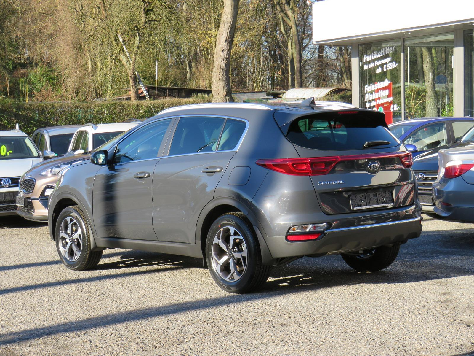 kia sportage 1 6 t gdi awd facelift gt line panoramadach. Black Bedroom Furniture Sets. Home Design Ideas