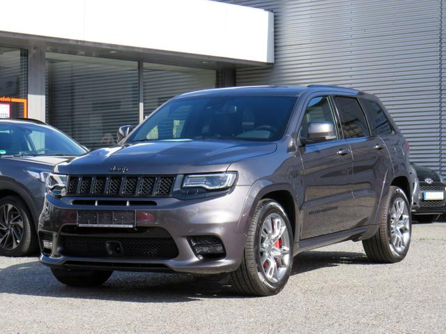 Jeep Grand Cherokee - SRT 6.4 V8 Hemi ComandView *SOFORT*