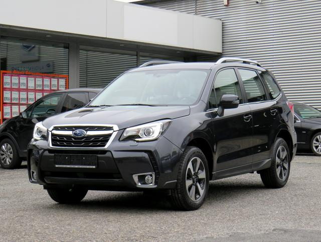 Subaru Forester - XS 2.0 4WD 150 PS CVT MY2019 Tempomat EyeSight