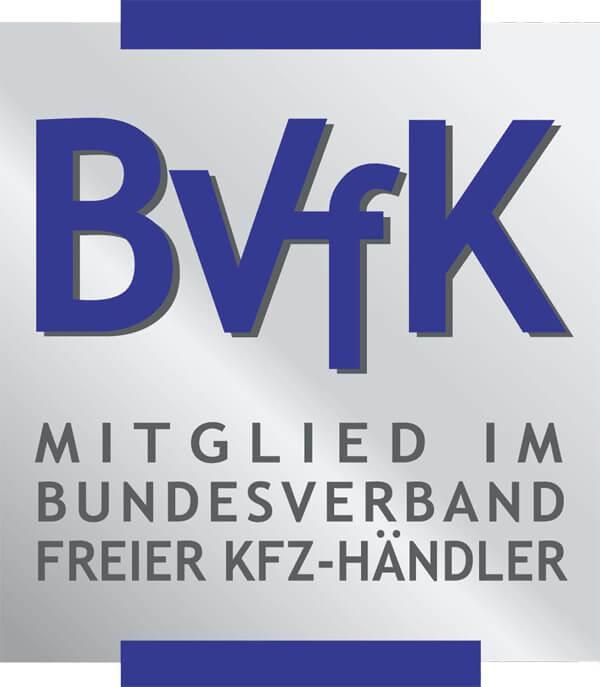 Autocenter Lahr GmbH & Co. KG ist Mitglied im Bundesverband freier KFZ-Händler