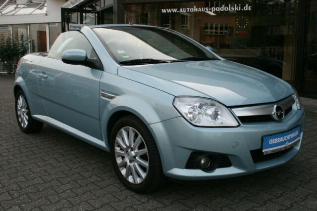 Opel Twin Top Edition