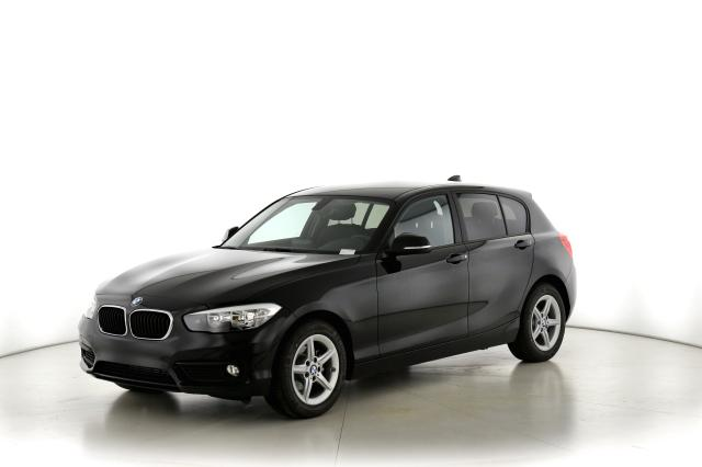 BMW 1er - Navi Business Kamera Alu