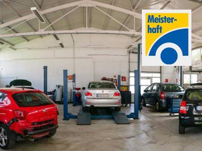 Service rund ums Auto:Inspektion,Mobilitätsgarantie,HU (mit integr. AU),Bremsen,Auspuff,Kupplung,Rad & Reifen,Stoßdämpfer,Klimaanlage