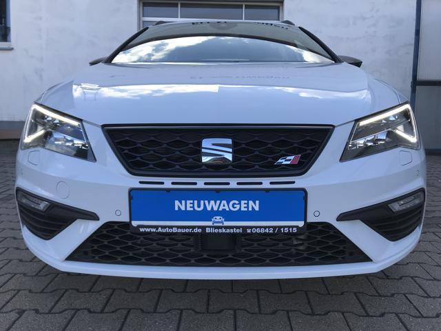 seat leon st cupra 300 dsg7 4m panorama/navi/beats audio | eu
