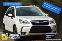 "Subaru Forester - Active :WinterPak Klima 17""Alu RadioCD/MP3"