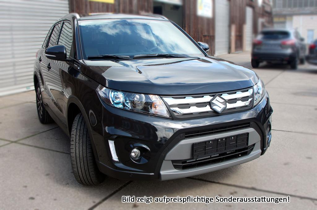 suzuki vitara comfort navi climatronic privacyglas 17 alu und viele weitere autos als. Black Bedroom Furniture Sets. Home Design Ideas