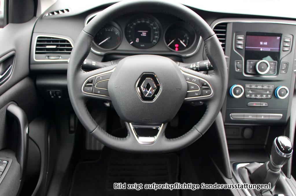 Renault Megane Rs 2018 >> Renault Megane Life :Radio+ Klima+ Tempomat+ ZV mit FB - und viele weitere Autos als Neuwagen EU ...