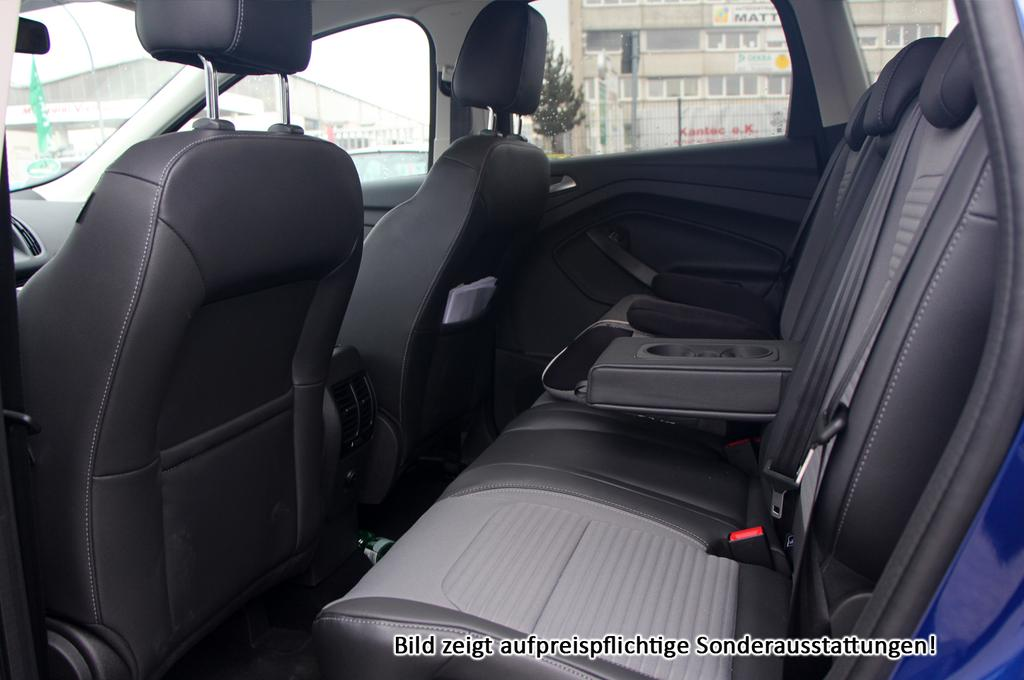 ford kuga 2017 st line xenon navi 18 alu parkasst. Black Bedroom Furniture Sets. Home Design Ideas