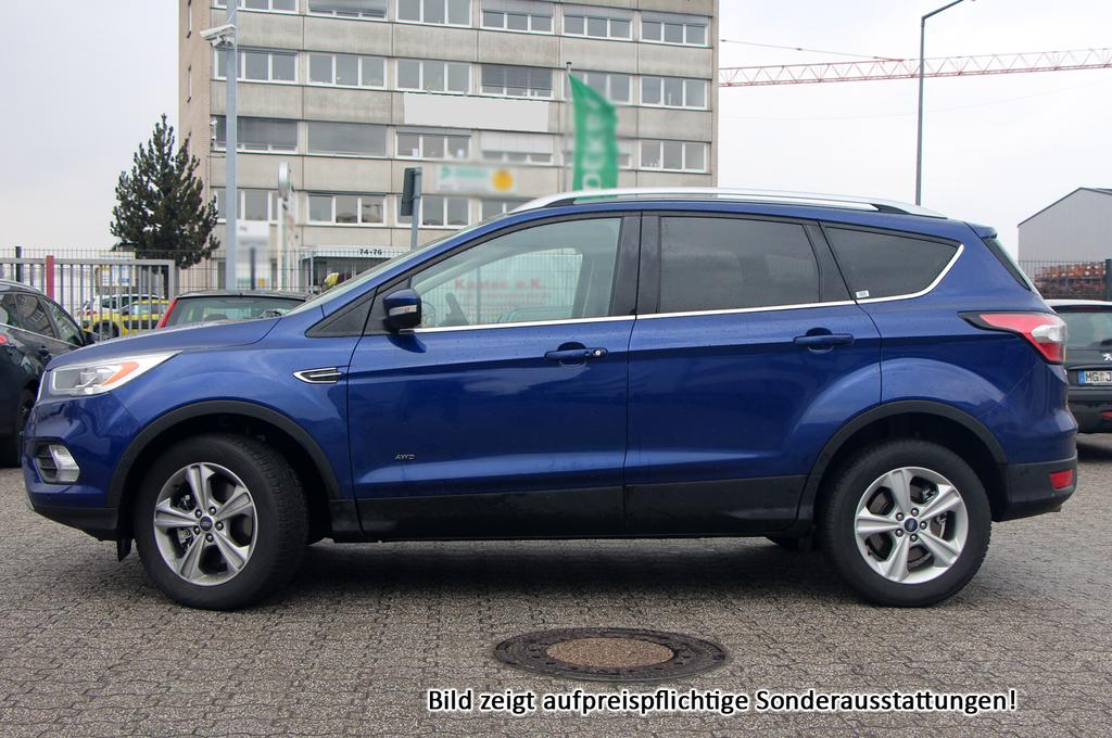 ford kuga edition navi winterpak parkhilfe klimaaut tempomat und viele weitere autos als. Black Bedroom Furniture Sets. Home Design Ideas
