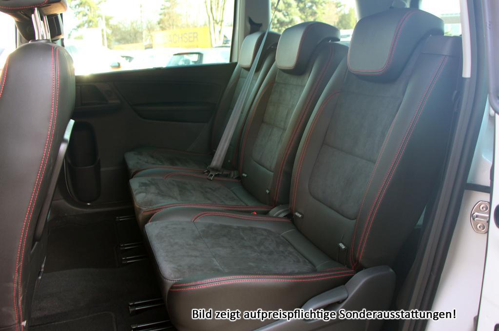 seat alhambra style sport 17 alu sportfahrwerk und viele weitere autos als neuwagen eu. Black Bedroom Furniture Sets. Home Design Ideas