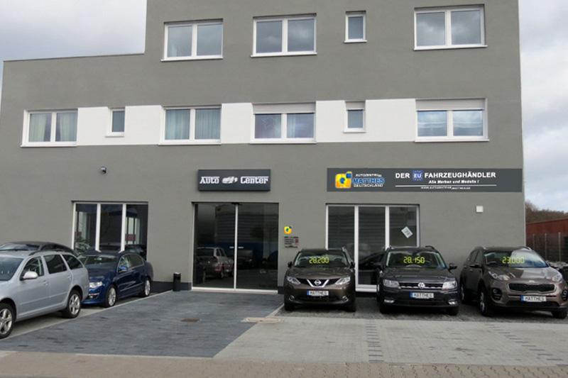 Autozentrum Matthes Matthes Mobile Autos Günstiger Eu Fahrzeuge