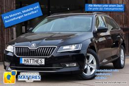 Skoda Superb Kombi - Ambition :