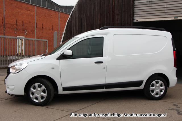Bestellfahrzeug, konfigurierbar Dacia Dokker - Essential :Klimaanlage  ZV mit FB  El. Fenster