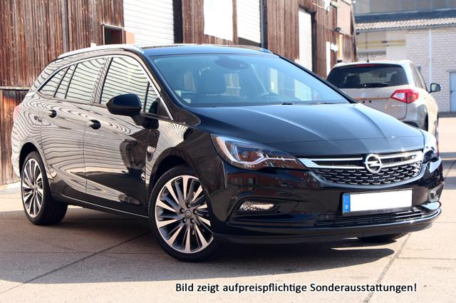 Opel Astra Sports Tourer - Innovation :Klimaauto+ El.Parkbremse