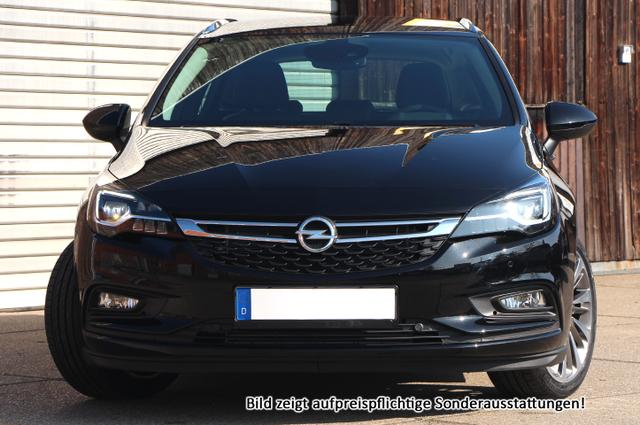 Opel Astra - Innovation :Klimaauto+ El.Parkbremse