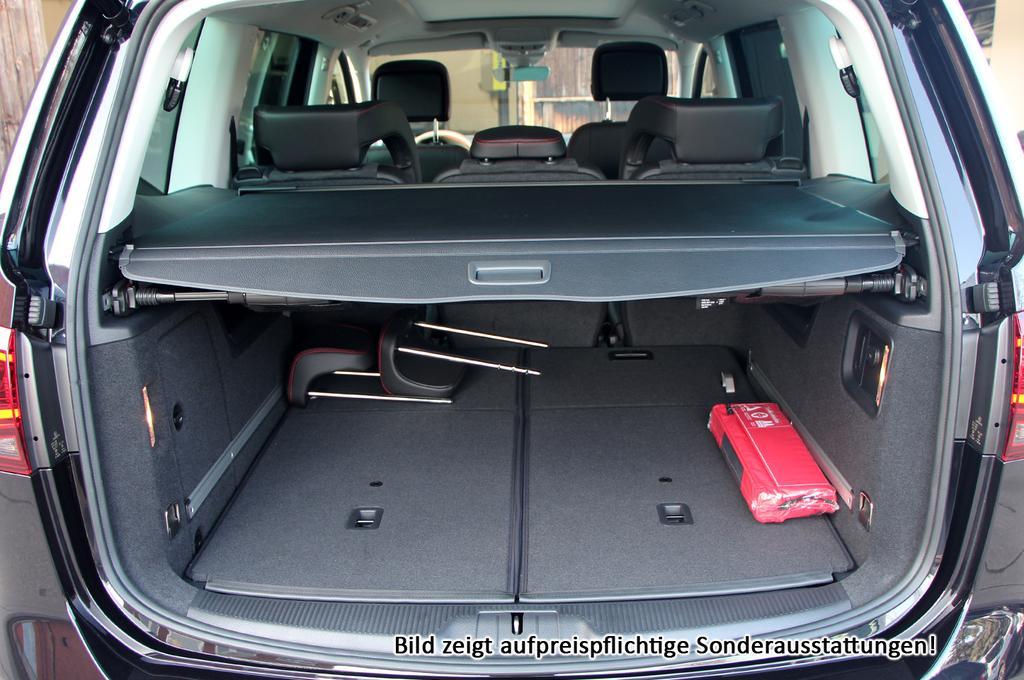 seat alhambra style und viele weitere autos als neuwagen eu fahrzeug direktimport oder. Black Bedroom Furniture Sets. Home Design Ideas