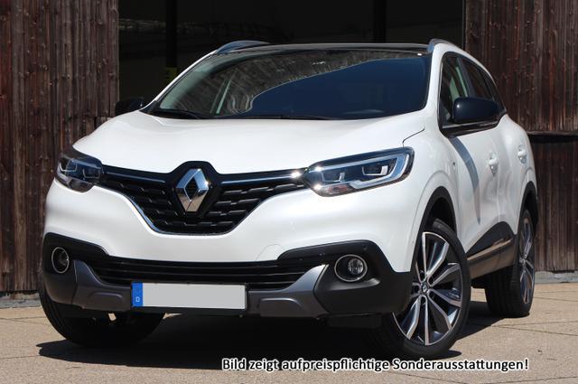 Renault Kadjar - Experience :KlimaPaket+ 17