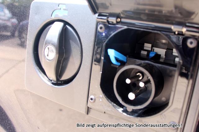 Volkswagen T6 California Ocean :WinterPak+ Dachbett+ Küche +Aufstelldach