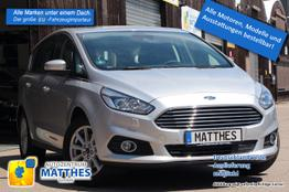 Ford S-Max (Aktion!) - Titanium :Handy-NAVIGATION    ParkAsst.  Winter