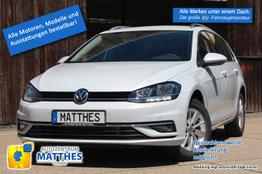 Volkswagen Golf Variant (Aktion!) - Highline PLUS :LED  WinterPak  Parkhilfe  ACC