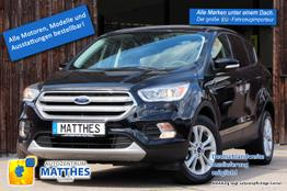 ford kuga g nstig kaufen beim autozentrum matthes gmbh. Black Bedroom Furniture Sets. Home Design Ideas