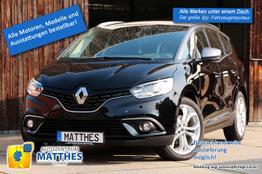 Renault Grand Scenic - Experience :Klimaaut.  Radio  Tempomat  NSW
