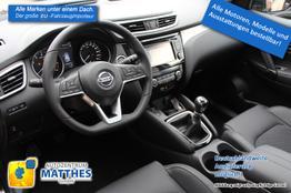 Nissan Qashqai (AKTION!) - Tekna SPORT :Panorama  SafetyShieldPlus