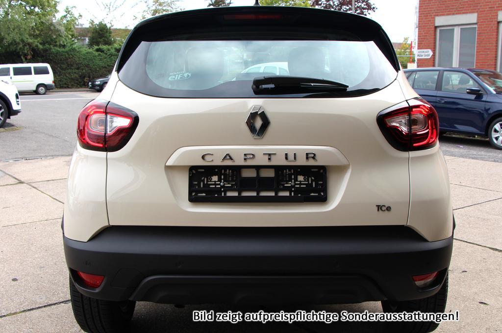 Renault Captur 2018 Limited :SOFORT+ 2018+ NAVI+ Kamera+ Klimaaut.+ ...