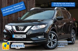 Nissan X-Trail (MY 2020) - N-Connecta :2019  7 Sitzer  Panorama  ParkAsst.  i-Key