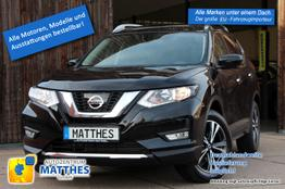 Nissan X-Trail (MY 2020) - N-Connecta :ParkAsst.  i-Key  BSD  NAVI  WinterPak