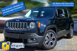jeep renegade g nstig kaufen beim autozentrum matthes. Black Bedroom Furniture Sets. Home Design Ideas